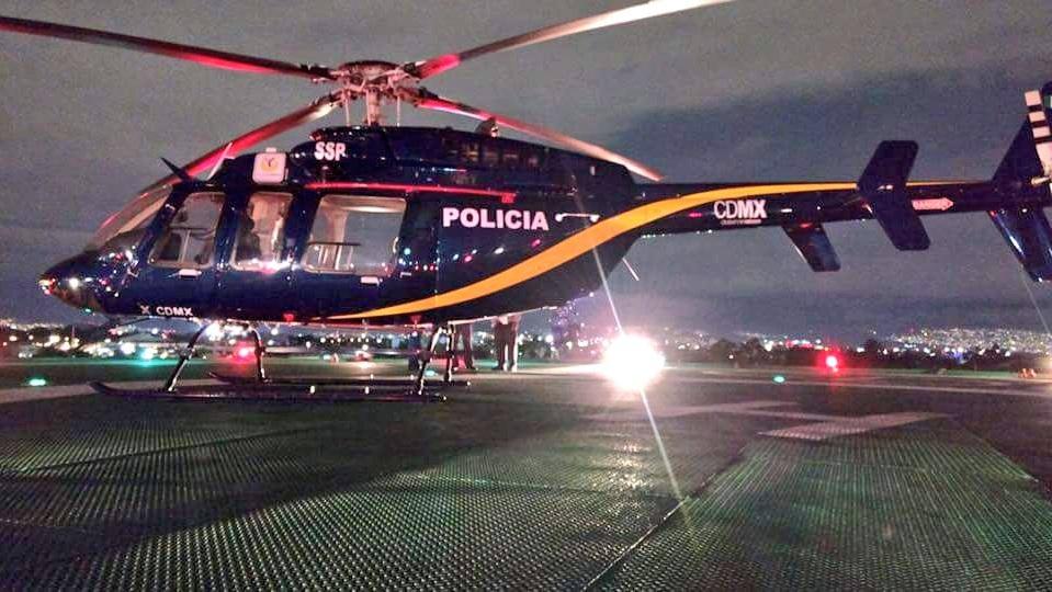 Policías frustran robo de camioneta en calzada Zaragoza