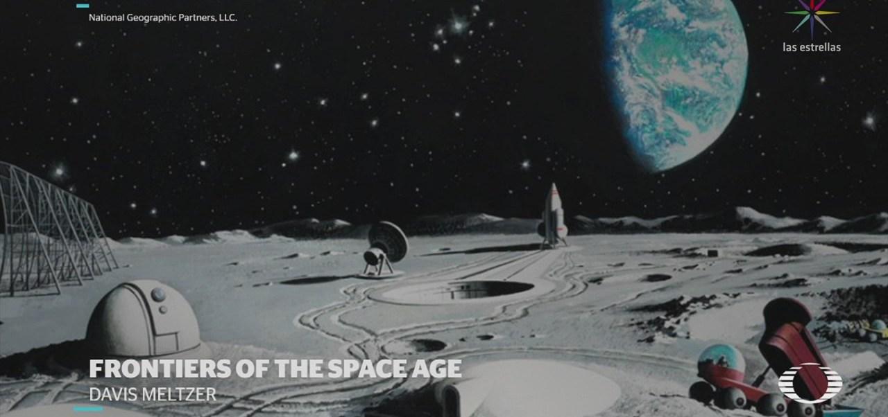 Conmemoran 49 Años Llegada Hombre La Luna