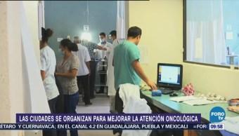 Varias ciudades se preparan para mejorar servicios de atención médica