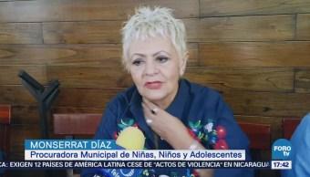Veracruz Pide Interrupción Embarazo Adolescentes