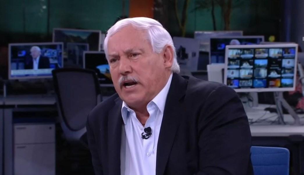Víctor Villalobos: Intención de AMLO es rescatar al campo