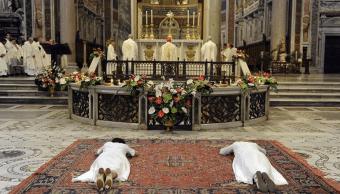 Aumenta cifra de vírgenes consagradas, según el Vaticano