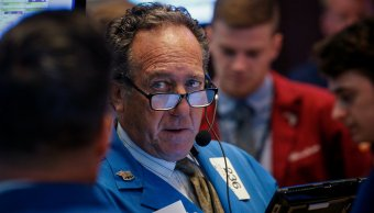 Wall Street abre mixto, sector energético al alza