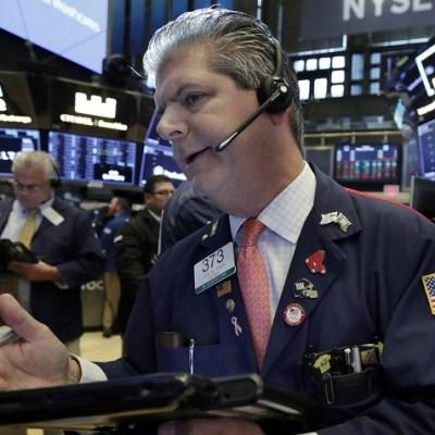 Wall Street cierra con ganancias y el Dow Jones sube 0.43 por ciento