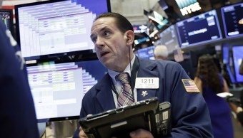 Wall Street cierra mixto y avance Dow Jones