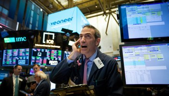 Wall Street cierra verde y Dow Jones avanza