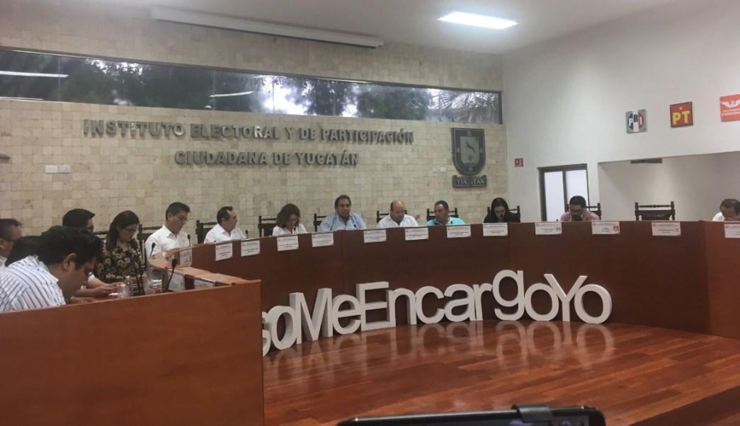 Crean cinco comisiones especiales por focos rojos tras elecciones en Yucatán