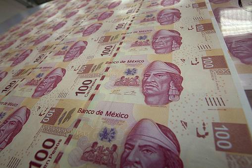 Remesas A Mexico Avanzan 23 Por Ciento Anual En Junio