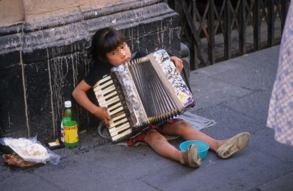 Activan programa 'Alerta de ti' contra explotación infantil en CDMX