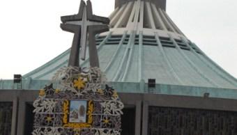 Misa en Basílica de Guadalupe: Oran por inicio de cursos