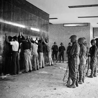 10 puntos para entender el Movimiento Estudiantil del 68