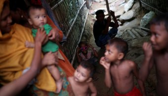onu acusa militares genocidio rohinyas myanmar