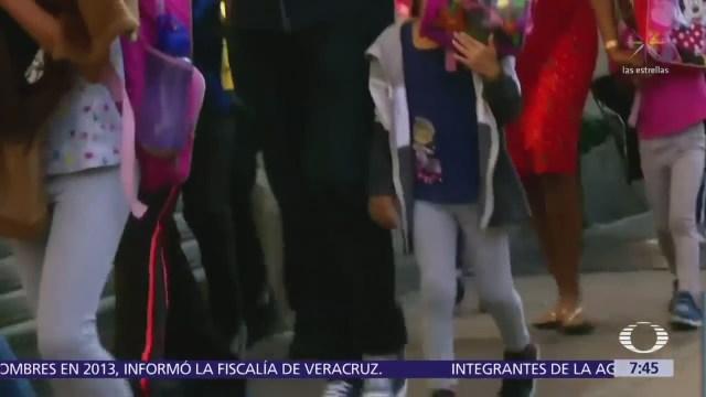 26 mil niños mexicanos enfrentan deportación en EU sin representación legal