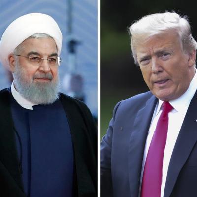 Entra en vigor primera ronda de sanciones de EU contra Irán