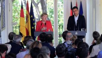 españa alemania union europea inmigrantes inmigracion