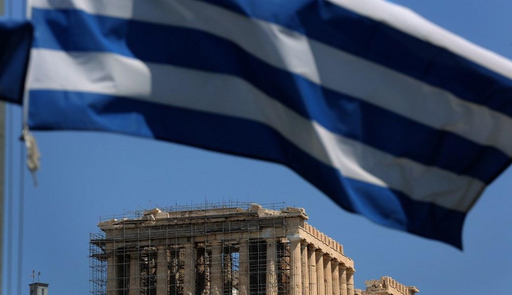 Apagón deja sin luz durante horas a Atenas, Grecia