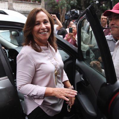 No habrá persecución contra líderes sindicales: Rocío Nahle