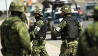 Golpean a delincuencia organizada con detenciones en Sinaloa y Baja California
