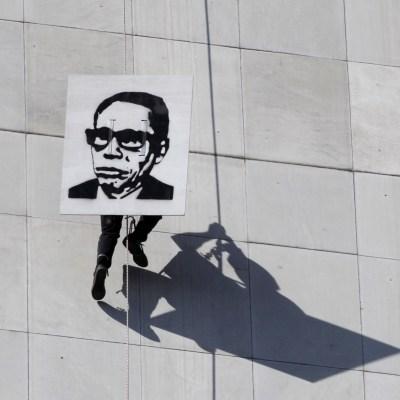 A 50 años de Tlatelolco piden cambiar nombres de calles