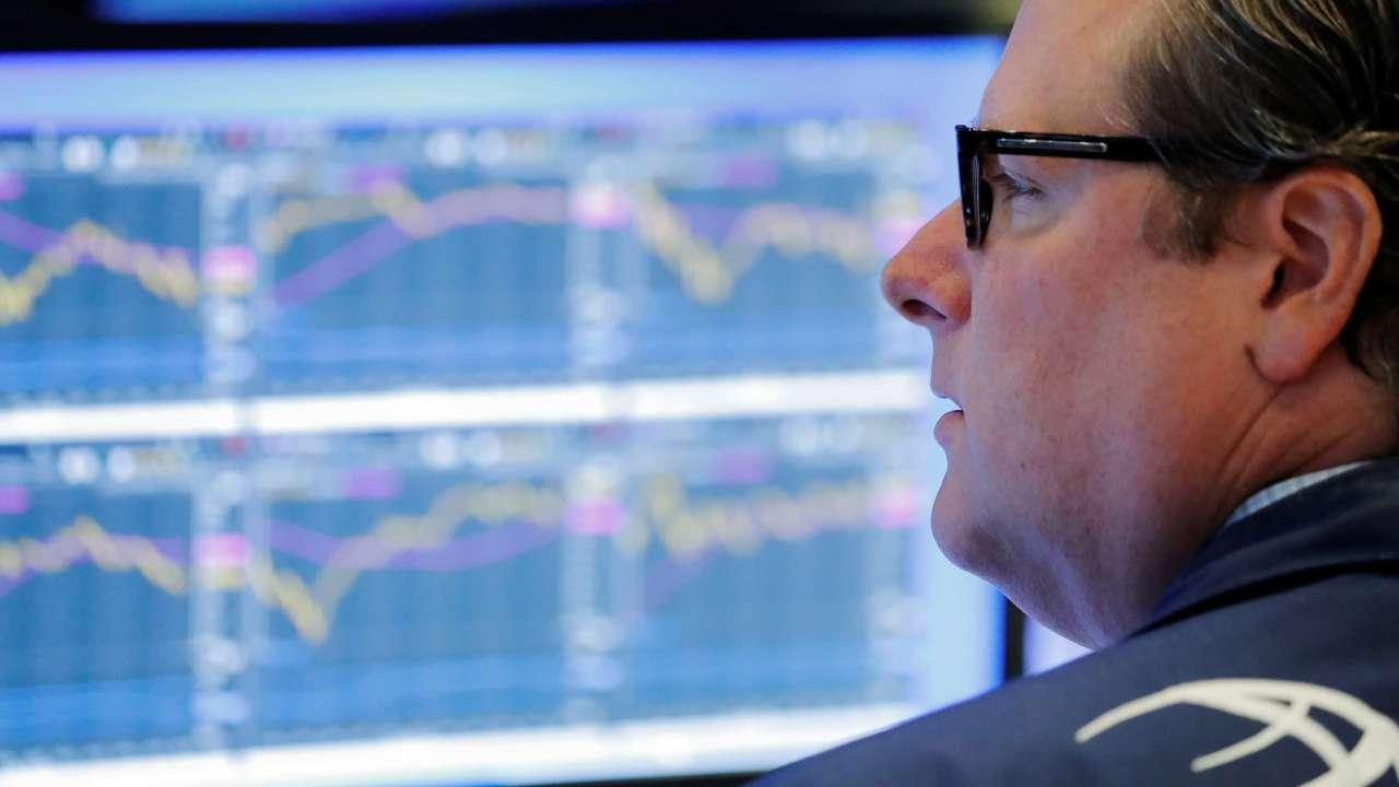 Wall Street cierra la sesión en alza el 14 de agosto