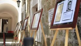 Registro Civil Oaxaca cumple 159 años realizan exposición