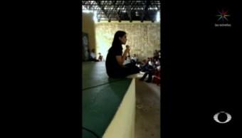 Activista Recibe Premio Labor Contra Acoso Pornovenganza
