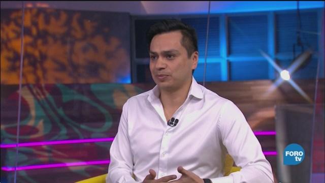 Actualización Aplicaciones Sistemas Operativos Celulares Yamil Nares, director de Defoe México