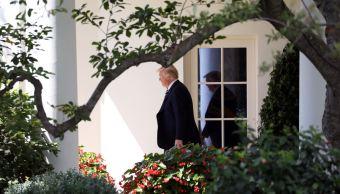 Acuerdo de TLCAN con Canadá, en nuestros términos: Trump