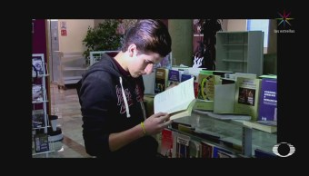 Adolescente Superdotado Ingresa UASLP Licenciatura Derecho