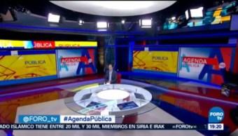 Agenda Pública: Programa del 13 de agosto de 2018