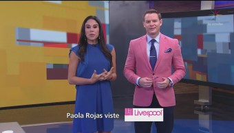 Al aire, con Paola Rojas: Programa del 7 de agosto del 2018