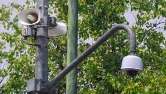 Todo listo para primera prueba de audio de altavoces de alerta sísmica en la CDMX
