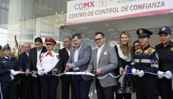 Amieva descarta protección a 'El Betito' de mandos policíacos capitalinos