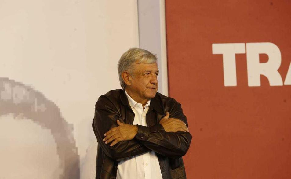 AMLO: vamos arrancar de raíz la corrupción y privilegios