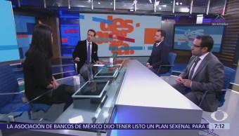 AMLO inicia periodo como presidente electo, análisis en Despierta