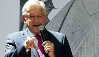 AMLO busca apego constitucional en tema energético en TLCAN: Seade