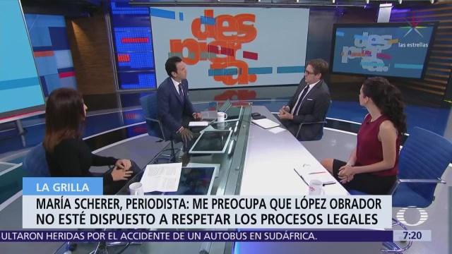 ¿AMLO y Morena tendrán contrapesos y oposición?, análisis en Despierta
