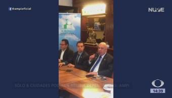 AMPI alerta sobre descentralización propuesta por AMLO