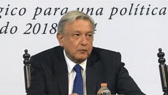 AMLO analiza recorte en Secretaría de Energía