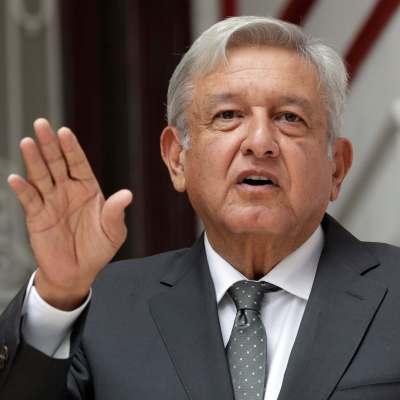 El Tren Maya propuesto por AMLO recorrerá la Península de Yucatán