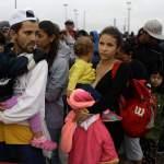 venezolanos continuan exodo maduro pide regresar vivir patria