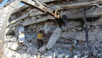 Explosión en Siria deja al menos 36 muertos
