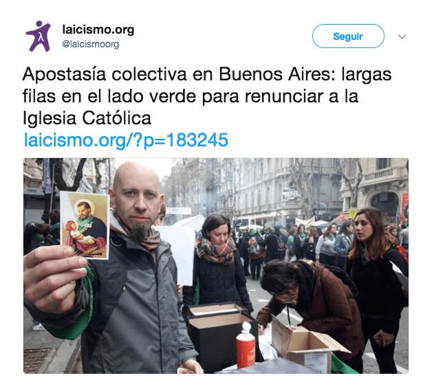 apostasia-iglesia-catolica-argentina-aborto