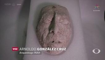 Arqueólogos Descubren Apariencia Rey Maya Pakal