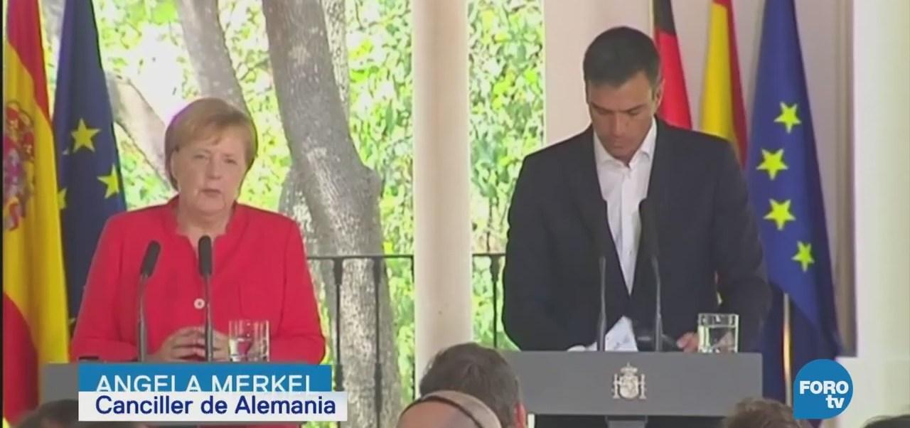Arranca acuerdo migratorio entre España y Alemania
