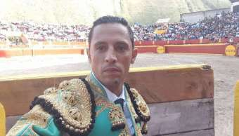 Arrestan a torero colombiano por darle estocada a peruano