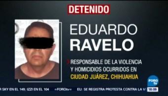 Asesinan Líder Los Aztecas Cereso Chihuahua