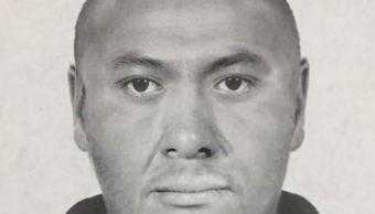 Fabio Melanitto: difunden retrato de presunto asesino