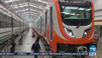 Así serán los nuevos trenes del Metro de la Ciudad de México