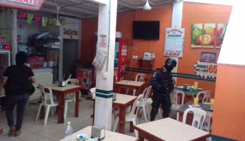 Atacan a balazos a dos policías ministeriales en Ciudad Renacimiento